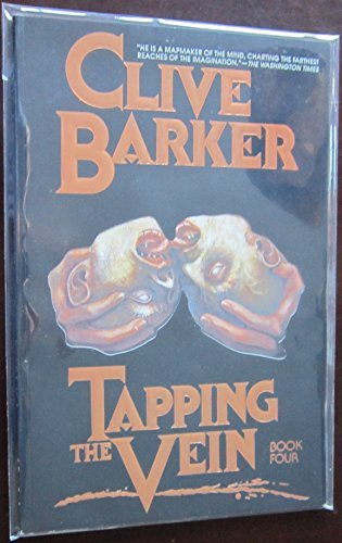 Tapping the Vein/Book 4 (1560600306) by Barker, Clive