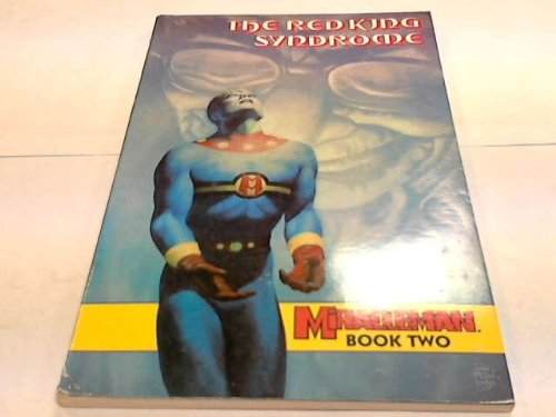 9781560600367: Miracleman, Book 2: The Red King Syndrome