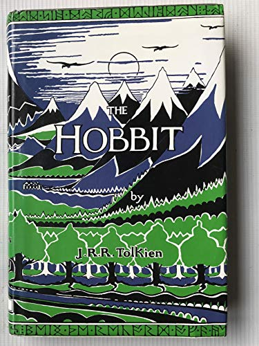 The Hobbit, or There and Back Again: Tolkien, J.R.R.