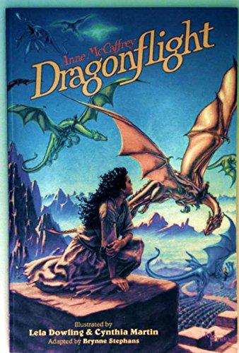 9781560600749: Dragonflight: Book 1