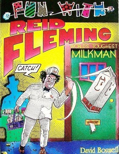9781560601098: Fun With Reid Fleming: World's Toughest Milkman