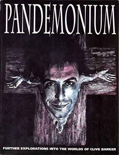 Pandemonium. Further Explorations into the 'Worlds of: Brown, Michael (Ed.):