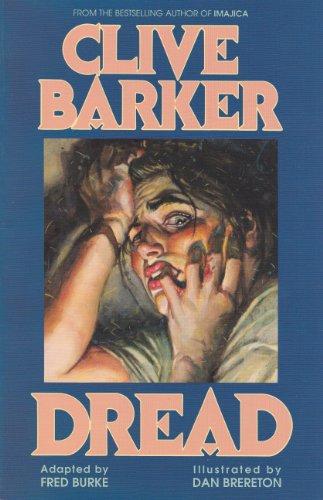 9781560601432: Dread [Gebundene Ausgabe] by Barker, Clive