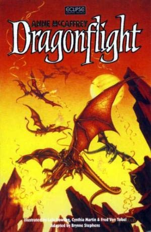 9781560601760: Dragonflight (Graphic novel)