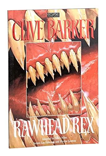 9781560601821: Rawhead Rex