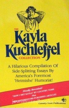 9781560620860: The Kayla Kuchleffel Collection