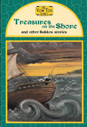9781560622345: Treasures on the Shore (The Yom Tov Series)