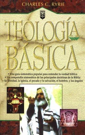 9781560631941: SPA-TEOLOG-A BSICA