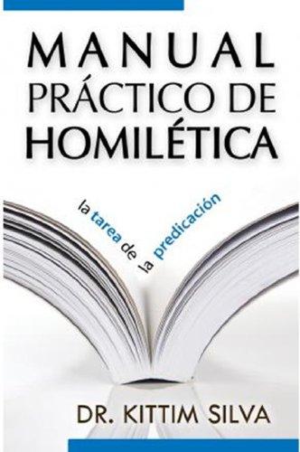 9781560635024: Manual Practico de Homiletica (Spanish Edition)