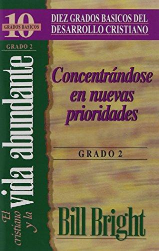 9781560636519: El Cristiano y la Vida Abundante (Spanish Edition)