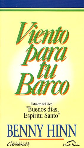 9781560637356: Viento para Tu Barco/Wind for Your Sail (Spanish Edition)