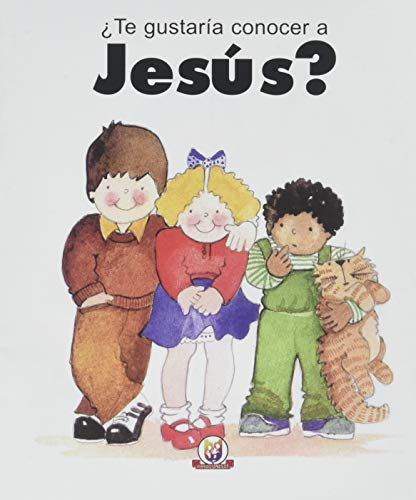 Te Gustar-A Conocer a Jess?: Would You Like to Know Jesus?: Reeves, E.