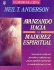 9781560637608: Avanzando Hacia la Madurez Espiritual (Spanish Edition)