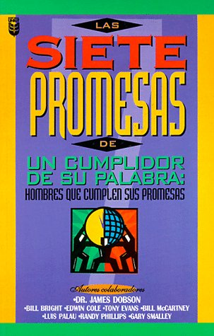 9781560638780: Siete Promesas de Un Cumplidor Palabra (Spanish Edition)