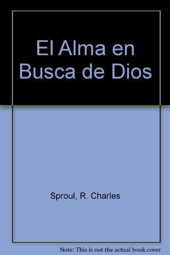 9781560639411: El Alma en Busca de Dios (Spanish Edition)