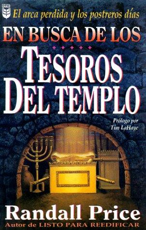 En Busca de Los Tesoros del Templo (Spanish Edition) (9781560639718) by R. Price