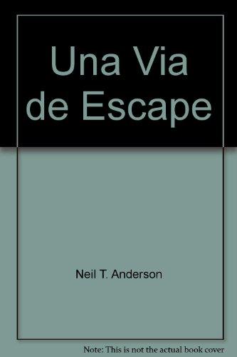 9781560639725: Una Via de Escape