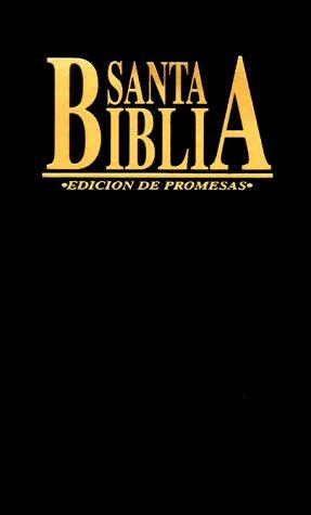 9781560639763: Santa Biblia: Edición de Promesas (Spanish Edition)