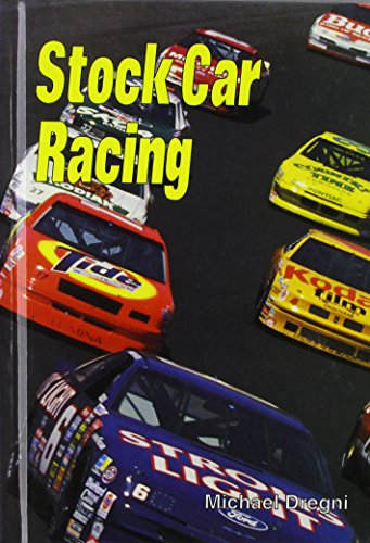 Stock Car Racing (MotorSports): Michael Dregni
