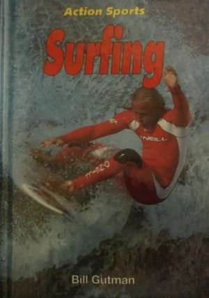 9781560652359: Surfing (Action Sports)