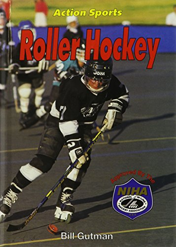 9781560652502: Roller Hockey (Action Sports)
