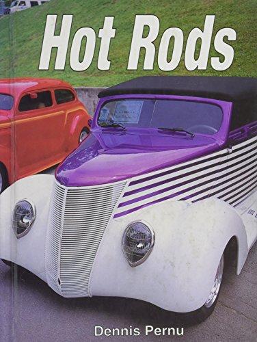 Hot Rods (Cruisin' (Capstone)): Pernu, Dennis