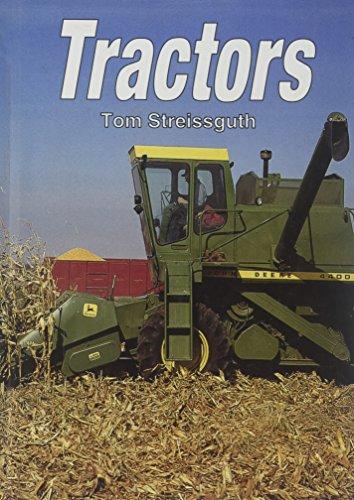 9781560652540: Tractors (Cruisin')
