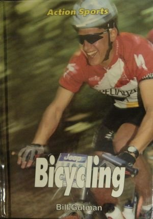 9781560652649: Bicycling (Action Sports)