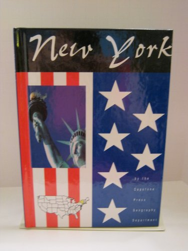 9781560653523: New York (One Nation (Before 2003))