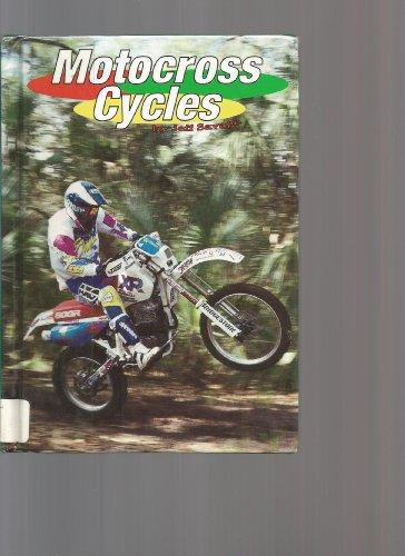 Motocross Cycles (Rollin'): Savage, Jeff