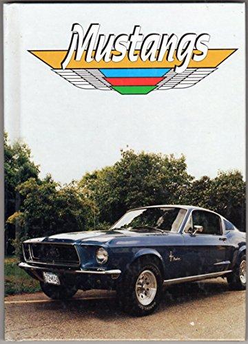 Mustangs (High Performance (Capstone)): Gillespie, Lorrine
