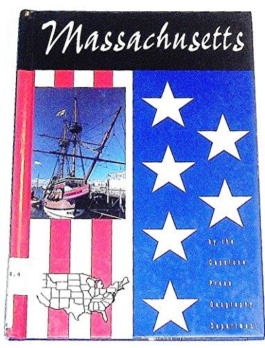 9781560654377: Massachusetts (One Nation (Before 2003))