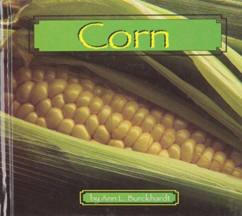 9781560654506: Corn (Foods)