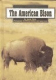 9781560654681: The American Bison (Wildlife of North America)