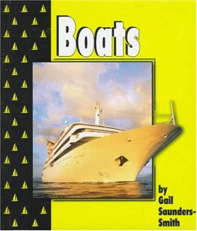 9781560654971: Boats (Transportation: Basic Vehicles)