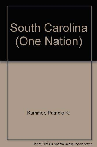South Carolina (One Nation): Kummer, Patricia K.