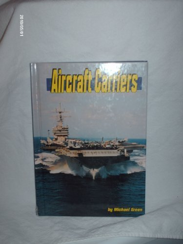 9781560655534: Aircraft Carriers (Land and Sea)