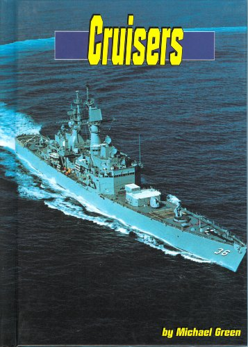 9781560655565: Cruisers (Land and Sea)
