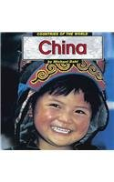 9781560655664: China (Countries of the World)