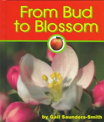 From Bud to Blossom (Apples): Gail Saunders-Smith