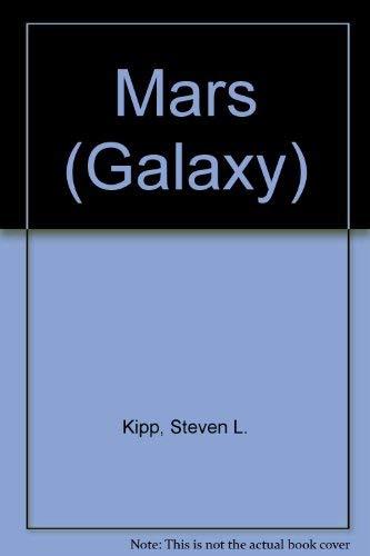 9781560656074: Mars (The Galaxy)