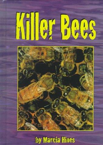 Killer Bees (Dangerous Animals): Marcia Hines; Marcia
