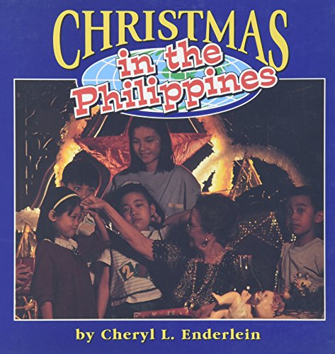 9781560656234: Christmas in the Philippines (Christmas around the World)