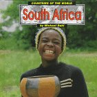 South Africa (Countries of the World): Michael Dahl