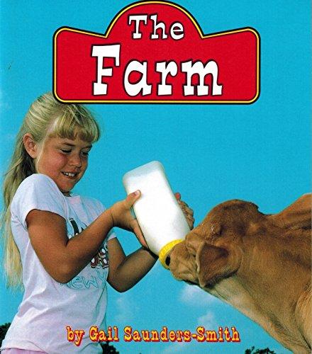 9781560658375: The Farm (Field Trips)