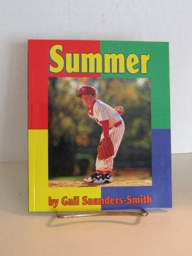 9781560658450: Summer (Seasons)