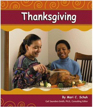 Thanksgiving: Why We Celebrate It the Way We Do: Martin Hintz