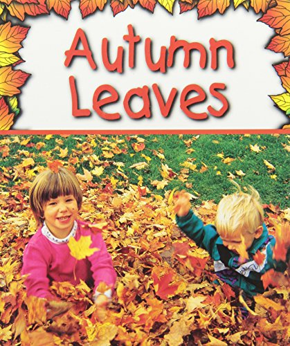 9781560659587: Autumn Leaves (Preparing for Winter)
