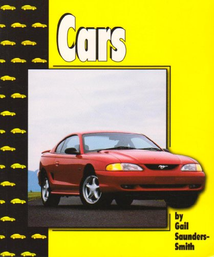 9781560659662: Cars (Transportation: Basic Vehicles)