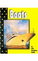 9781560659686: Boats (Transportation: Basic Vehicles)